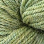 Berroco Ultra Alpaca, Lime Mix Color 62177 (Discontinued)