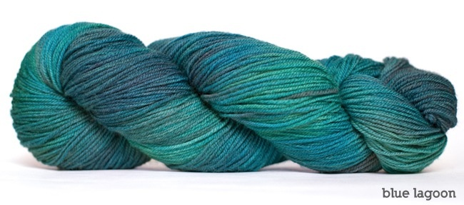 Dream in Color Classy with Cashmere, Blue Lagoon (Discontinued)