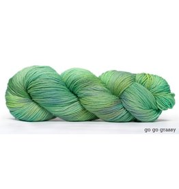 Dream in Color Classy with Cashmere, Go Go Grassy
