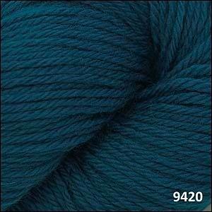 Cascade Yarns 220, Como Blue Color 9420