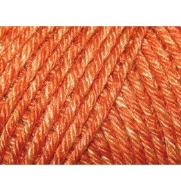 Rowan Baby Merino Silk DK, Cantalope Color 686 (Discontinued)