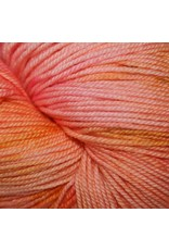Dragonfly Fibers Djinni Sock, Conch Shell *CLEARANCE*