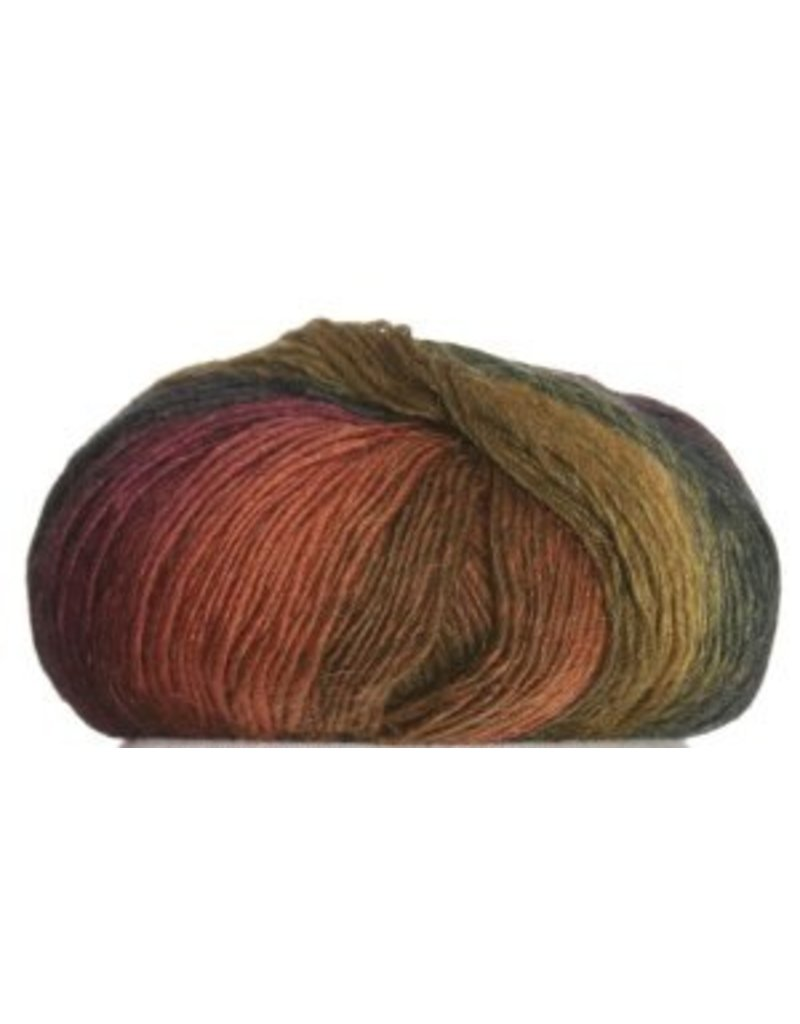 Mini Mochi, Autumn Rainbow (Discontinued)