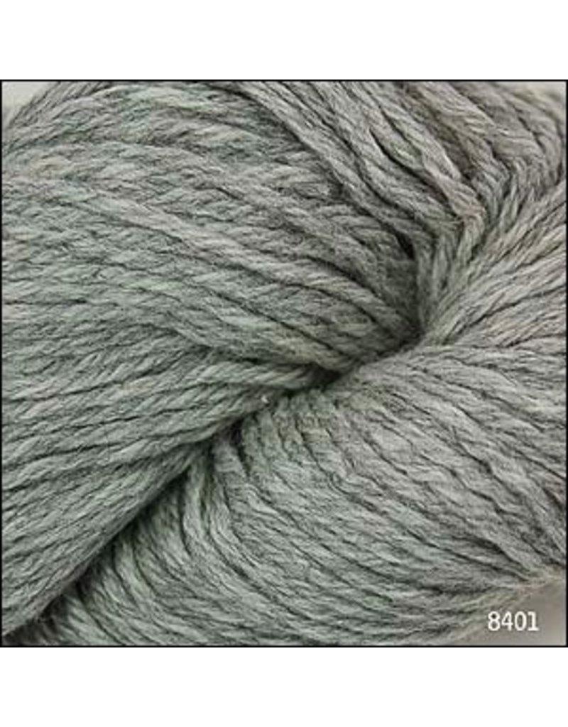 Cascade Yarns 220, Silver Grey Color 8401
