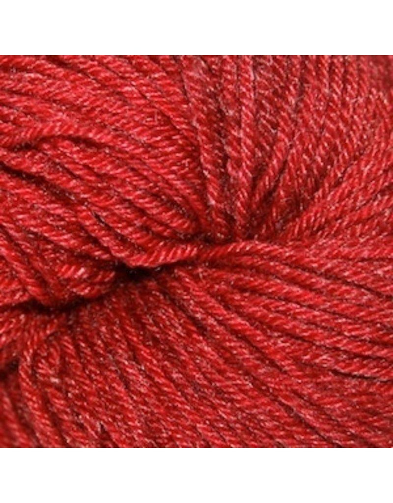Arctic Qiviut Sock, Lowbush Cranberry
