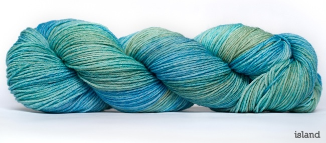 Dream in Color Wisp, Island (Discontinued)