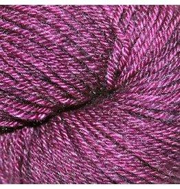 Arctic Qiviut Sock, Polar Purple