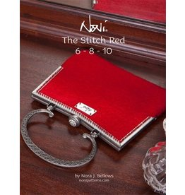 Noni Hardware Kit, The Stitch Red 6-8-10