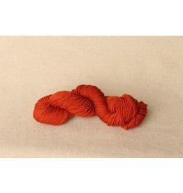 Swans Island Washable Wool Collection, DK, Pumpkin