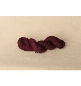 Swans Island Washable Wool Collection, DK, Aubergine (Discontinued)