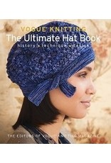 Book: Vogue Knitting Ultimate Hat Book