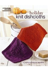 Book: Holiday Knit Dishcloths