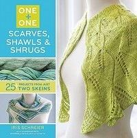 Book: Scarves, Shawls & Shrugs