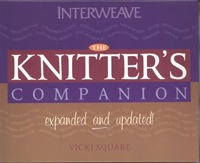 Book: The Knitter's Companion