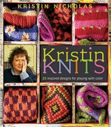 Book: Kristin Knits