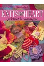 Book: Knits from the Heart