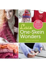 Book: Lace One-Skein Wonders
