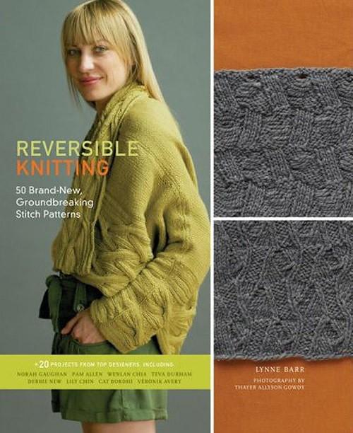 Book: Reversible Knitting