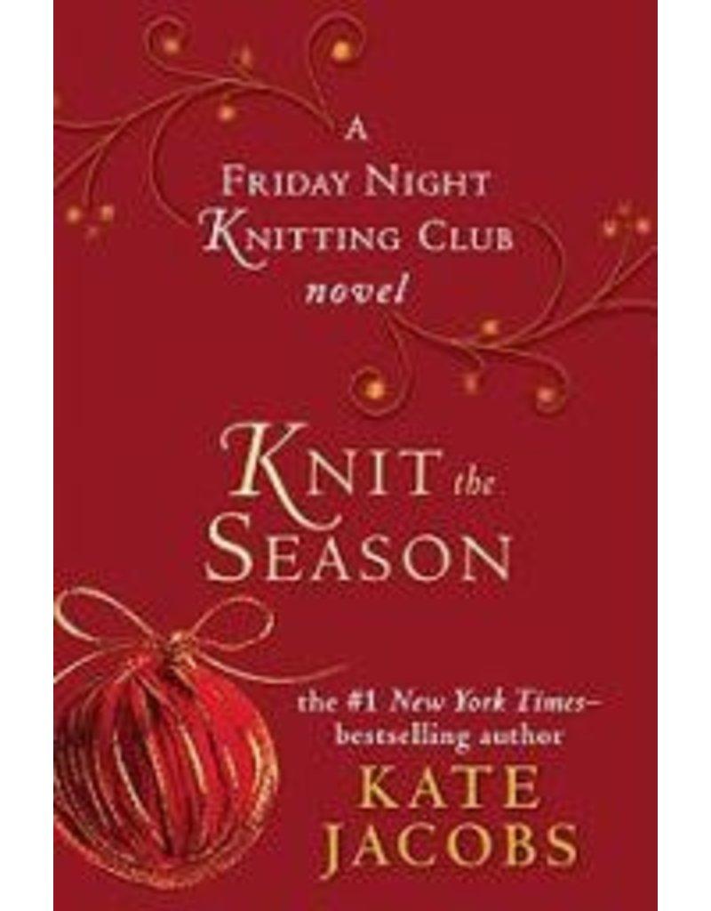Book: Knit the Season