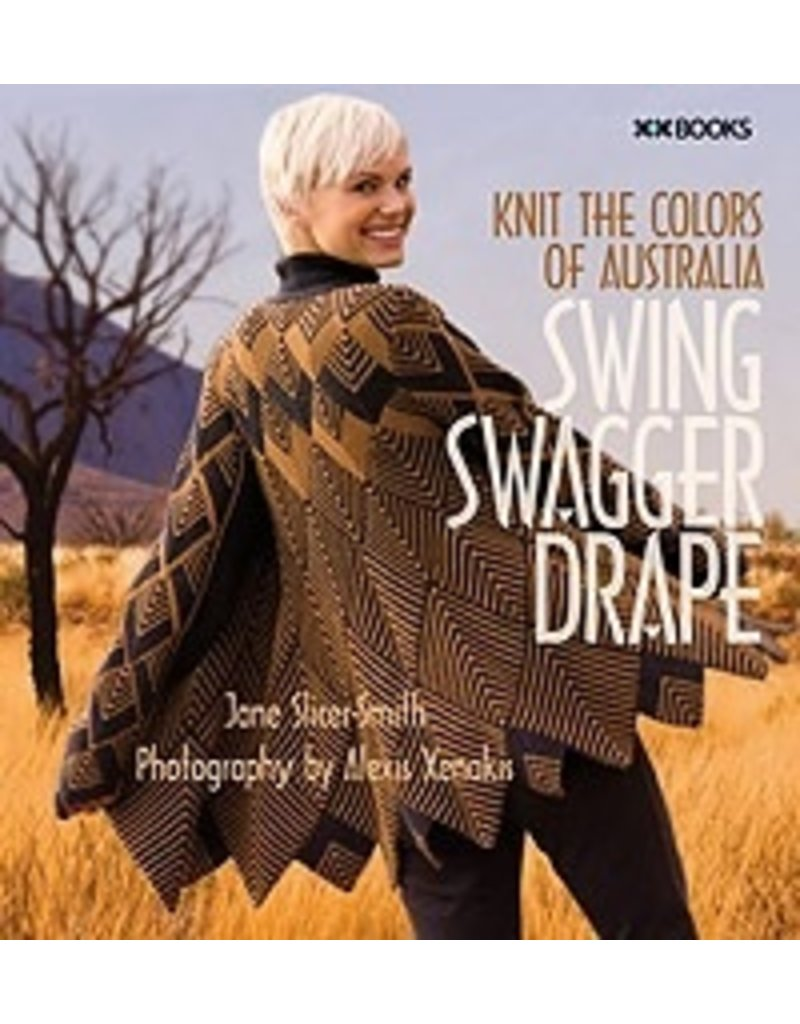 Book: Swing Swagger Drape