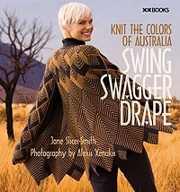 Book: Swing Swagger Drape