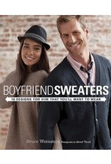 Boyfriend Sweaters