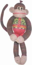 Book: Sock Yarn Balloon Tying Creations