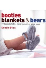 Debbie Bliss Debbie Bliss Booties, Blankets and Bears