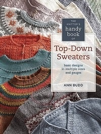 Book: Knitter's Handy Book of Top-Down Sweaters