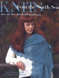 Book: Knits from the North Sea