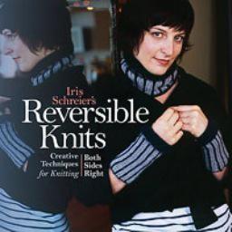 Book: Iris Schreier's Reversible Knits