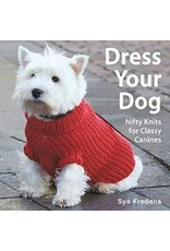 Book: Dress Your Dog, Nifty Knits for Classy Canines