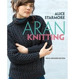 Aran Knitting, by Alice Starmore