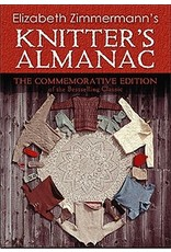 Book: The Knitter's Almanac (Expanded)