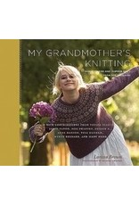 Book: My Grandmother's Knitting:Family Stories and Inspired Knits From Top Designers