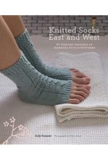 Book: Knitted Socks East and West