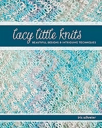 Book: Lacy Little Knits