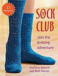 Book: Sock Club