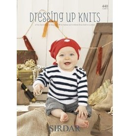Sirdar Dressing Up Knits