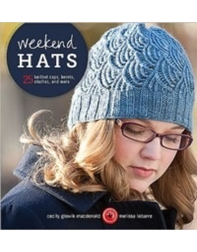 Book: Weekend Hats
