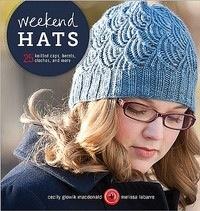 Book: Weekend Hats