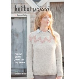 Quince & Co. Knitbot Yoked