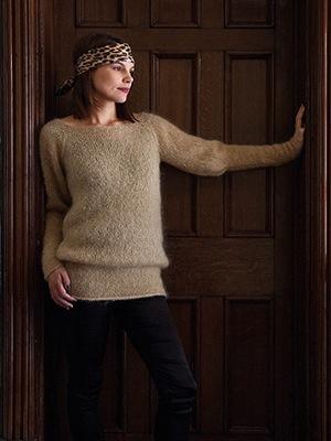Kim Hargreaves 'Touching Elegance'
