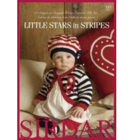 Sirdar Little Stars in Stripes