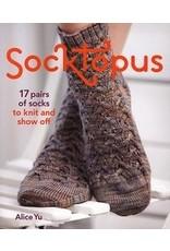 Book: Socktopus