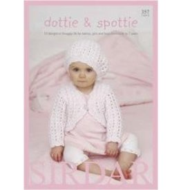Sirdar Dottie and Spottie
