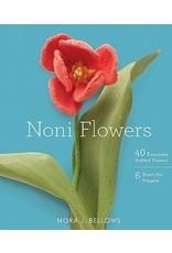 Book: Noni Flowers