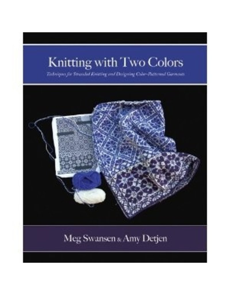 Book: Knitting With Two Colors