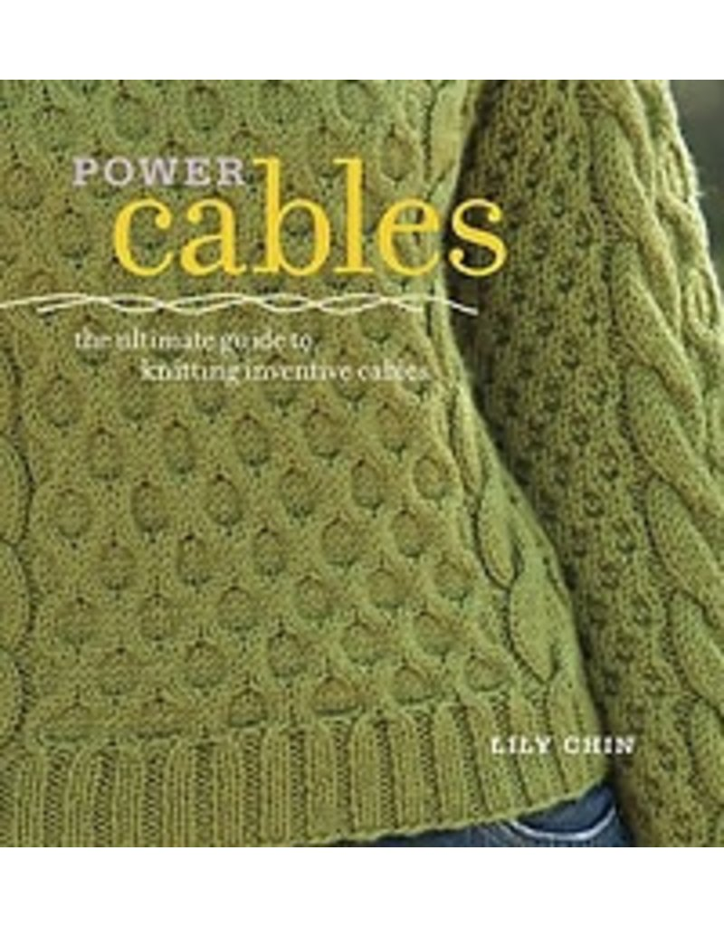 Book: Power Cables