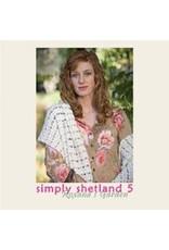 Book: Simply Shetland Color 5